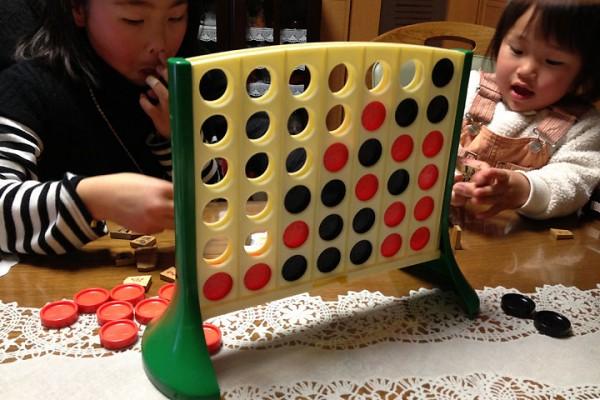 年代物のゲーム