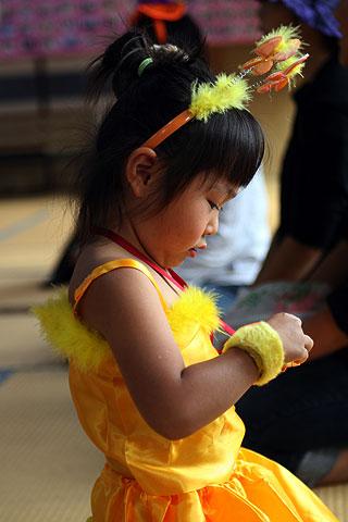 2009年10月17日 ハロウィンパーティー