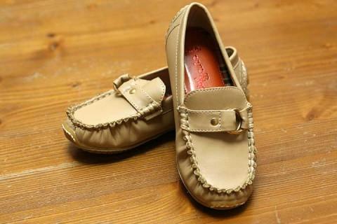 2010年11月18日 ちっちゃい靴