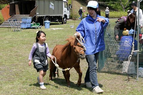 2010年5月7日 ゴールデンウィーク11 連休(のつもり)9日目