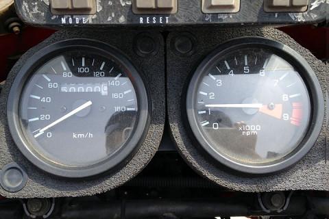 2012年6月2日 50000km